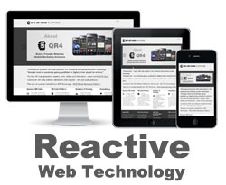 Reactive Web Development